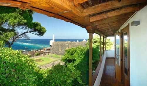 Isla Baja Suites - Garachico