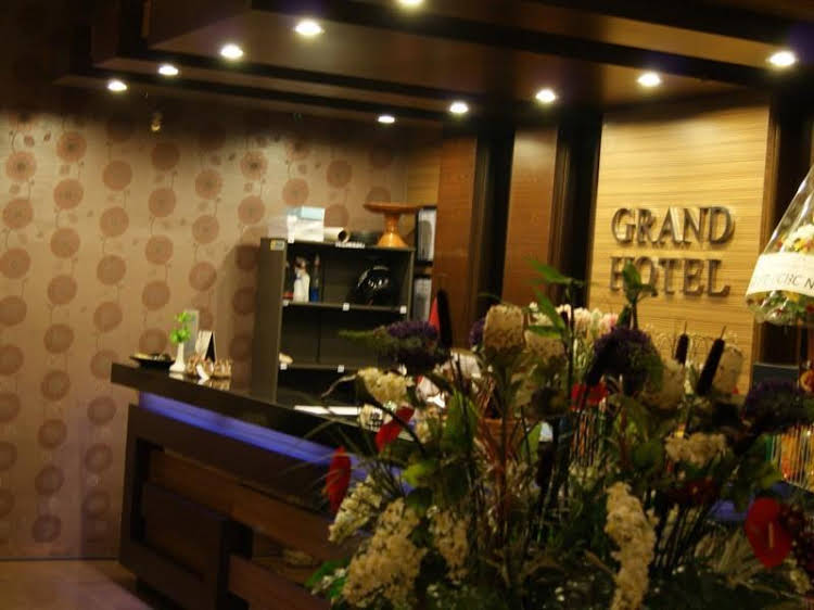 Gallery image of Grand Hotel Lombok