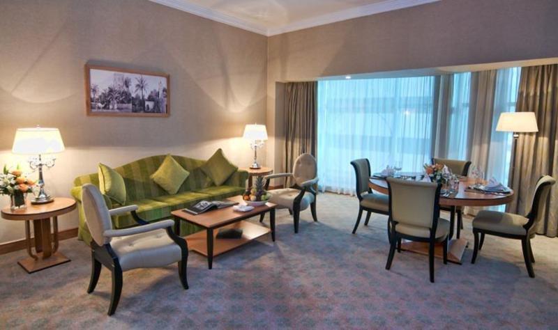 Wesman Grand Hotel