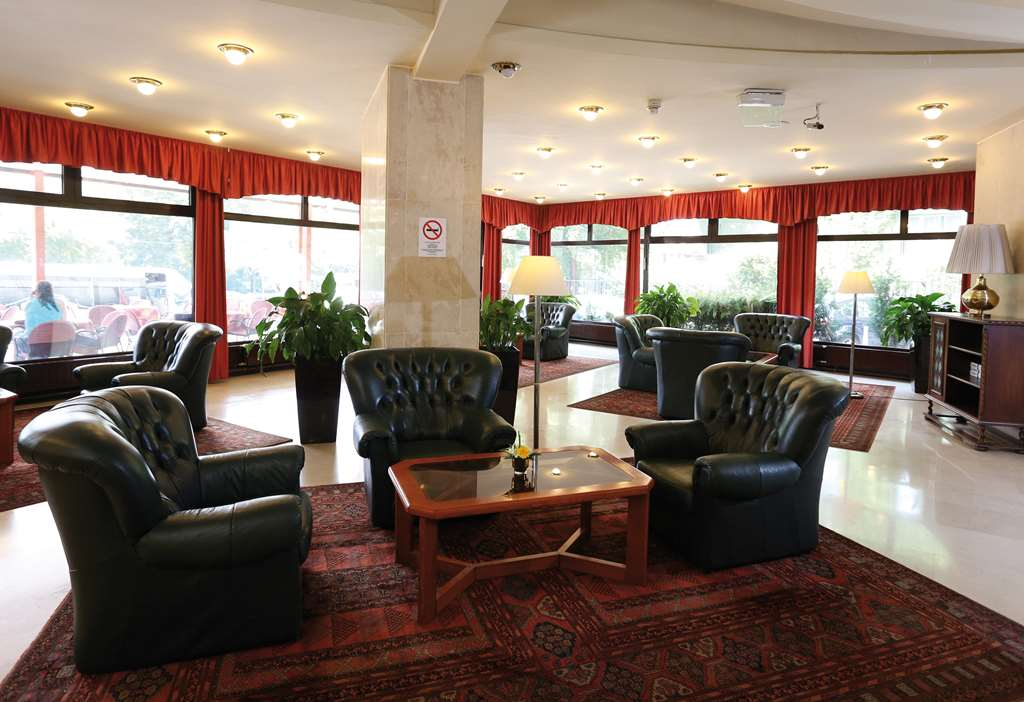 Gallery image of Hotel Budapest