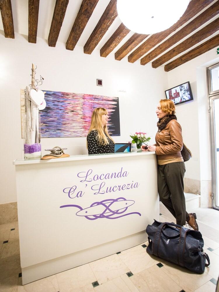 Hotel Ca' Lucrezia