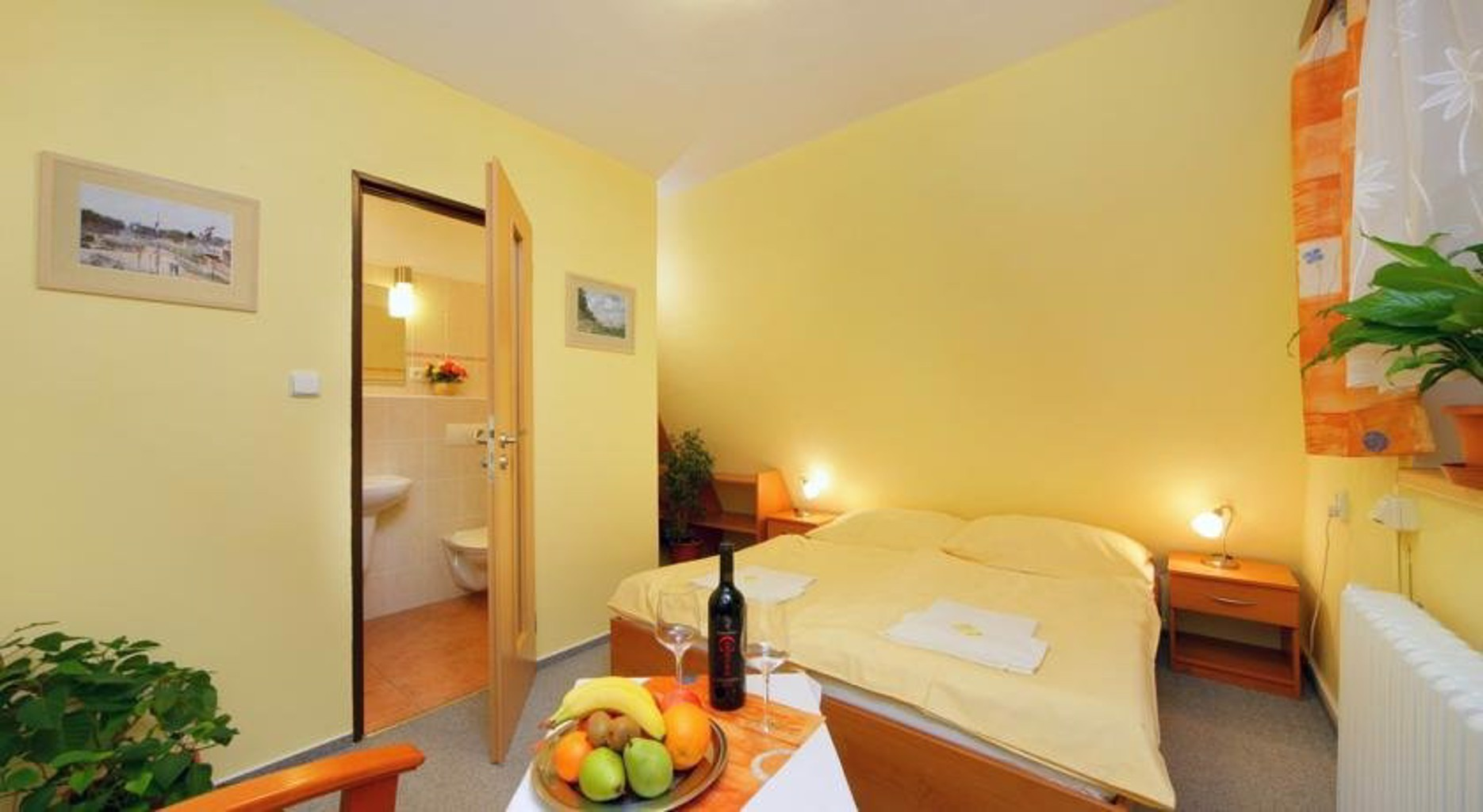 Gallery image of Hotel Stary Mlyn