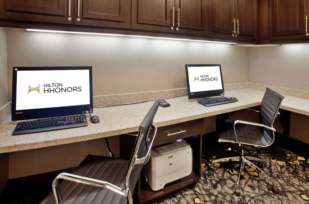 Gallery image of Hampton Inn & Suites Columbia South MD