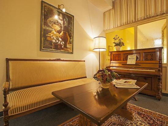 Gallery image of Hotel Mozart