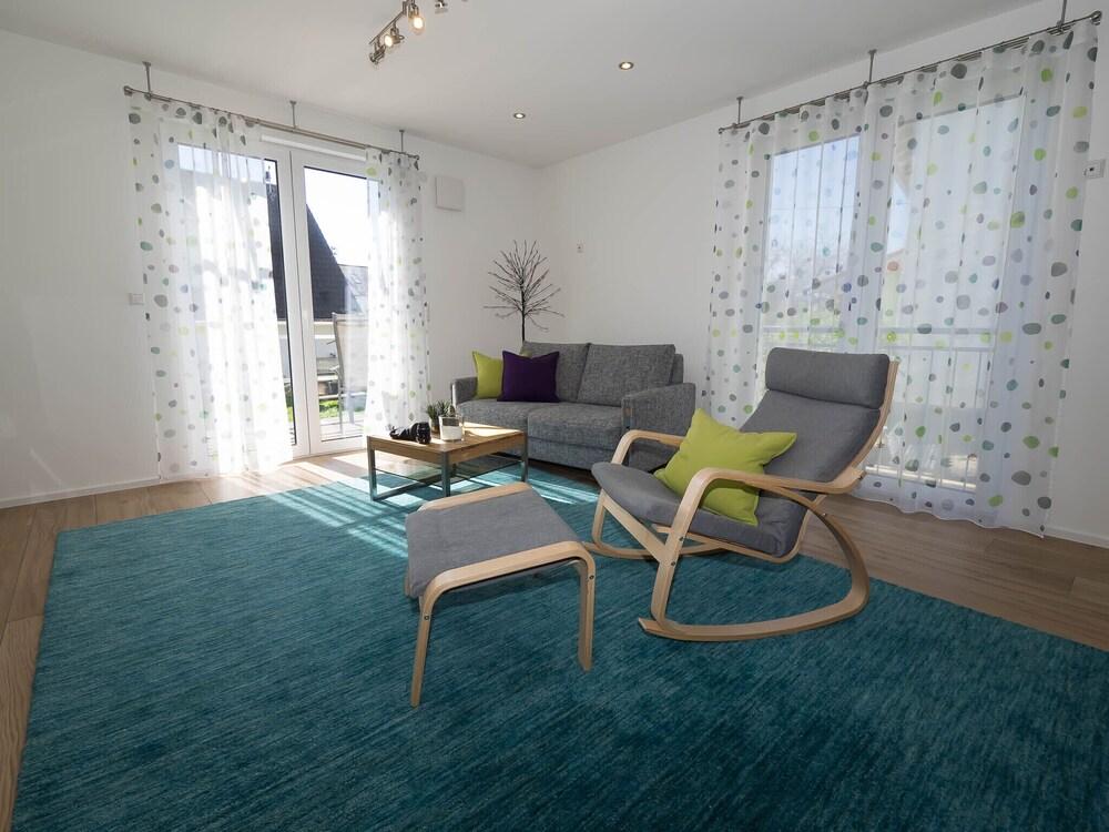 16 Lilien Apartment Wohnung