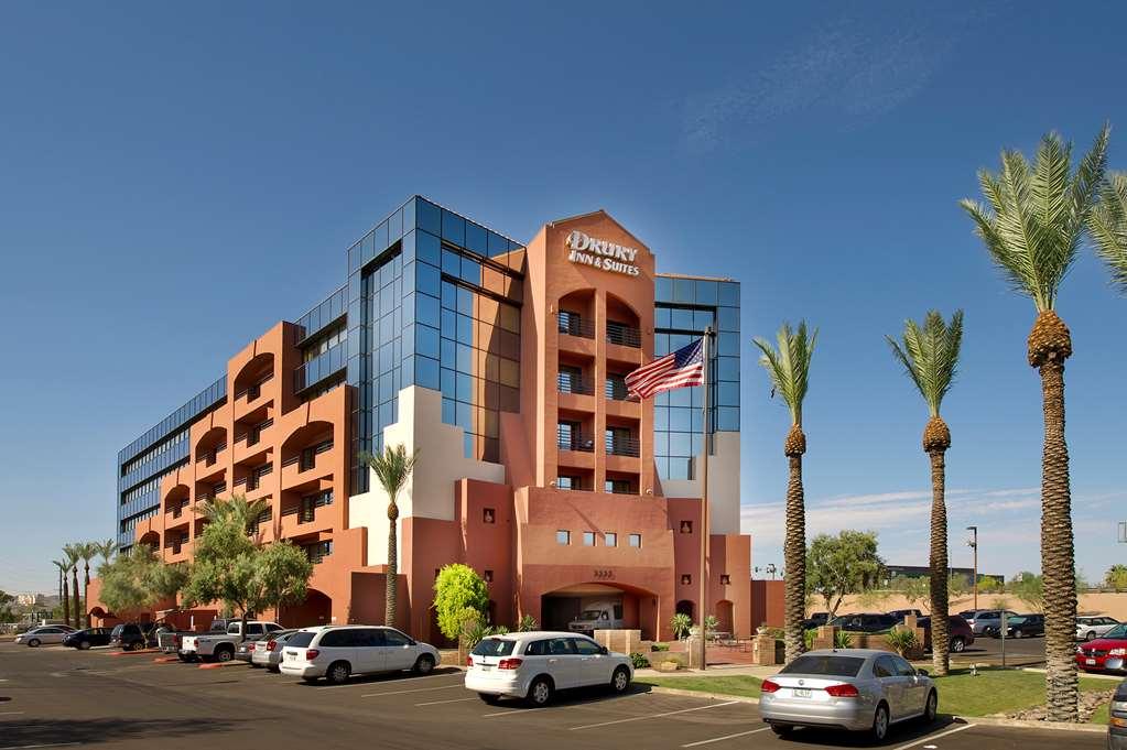 Drury Inn & Suites Airport Phoenix