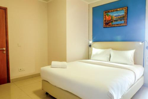 Prime Location 1br Apartment @ Sahid Sudirman Residence By Travelio