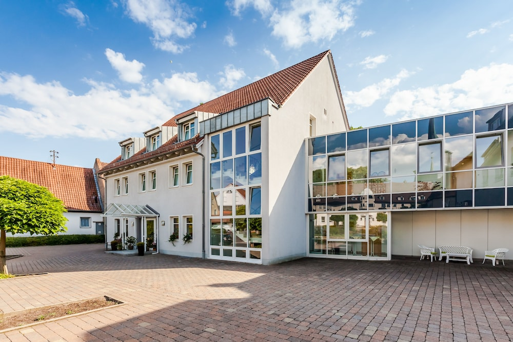 Gaestehaus Herzogenaurach