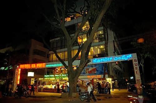 Hotel Empire International Koramangala