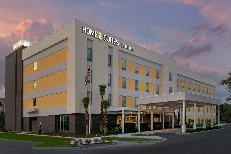 Home2 Suites By Hilton Miami Doral West Airport Fl