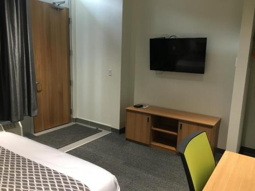 University of Alberta PLH Accommodation