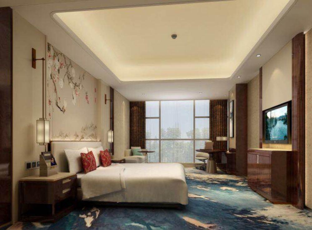 Xi'an Boffo L Hotel