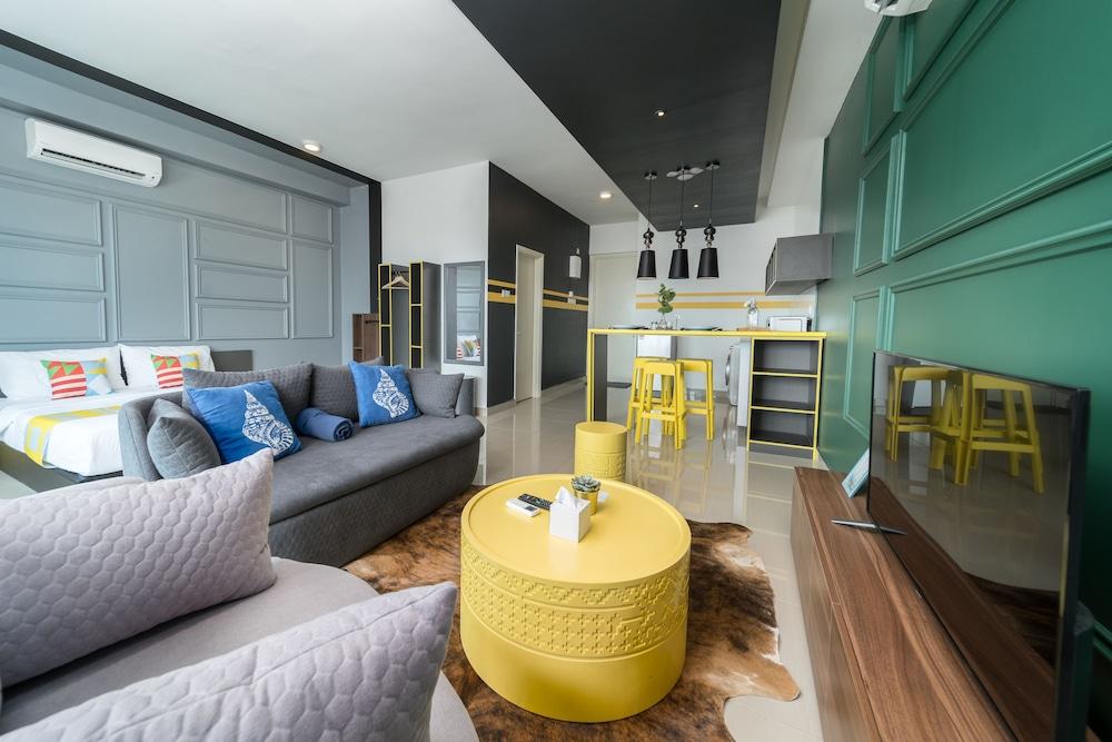 Gallery image of Oyo Home 1035 Smart 1Br Arte Plus