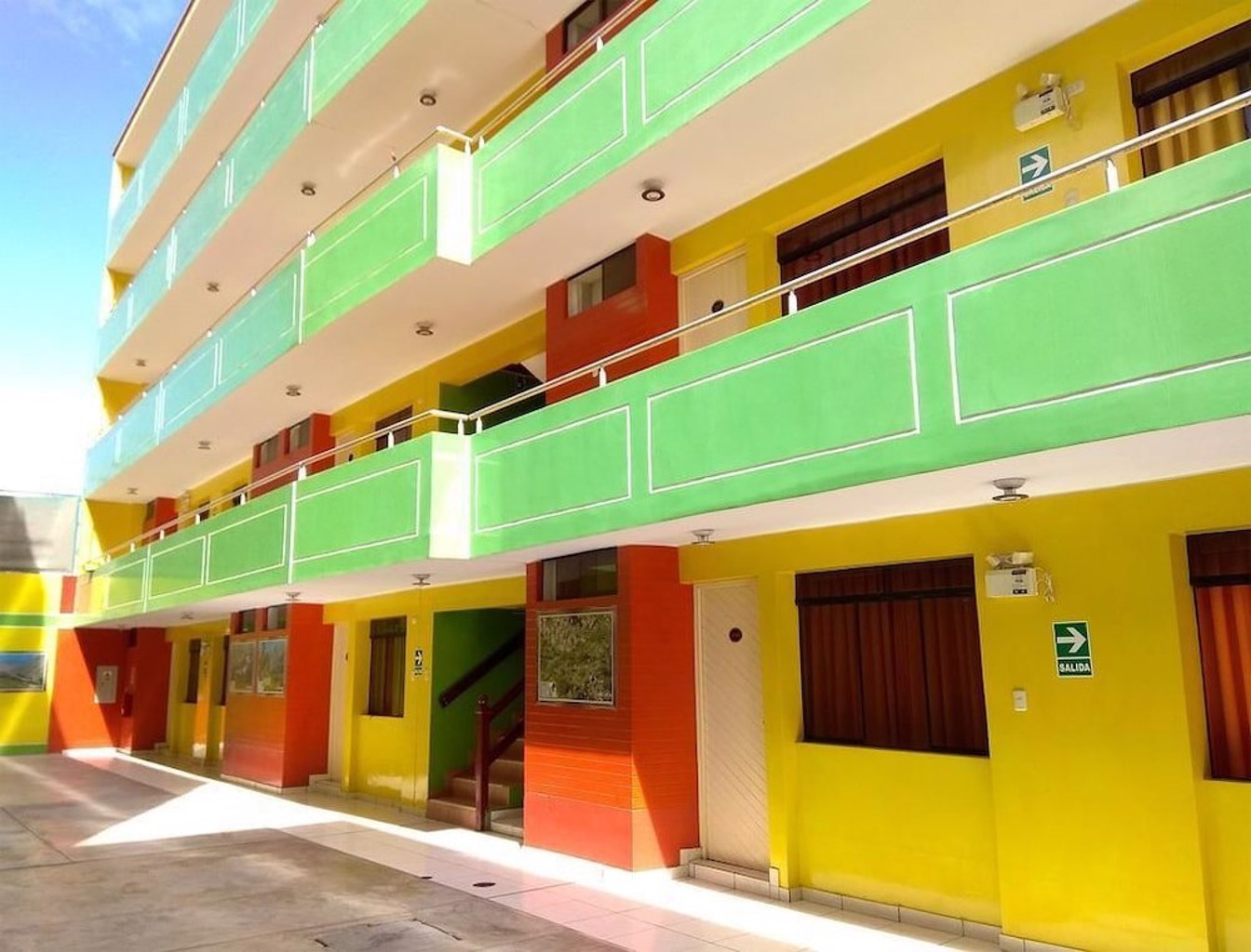 Gallery image of Hotel El Hechizo