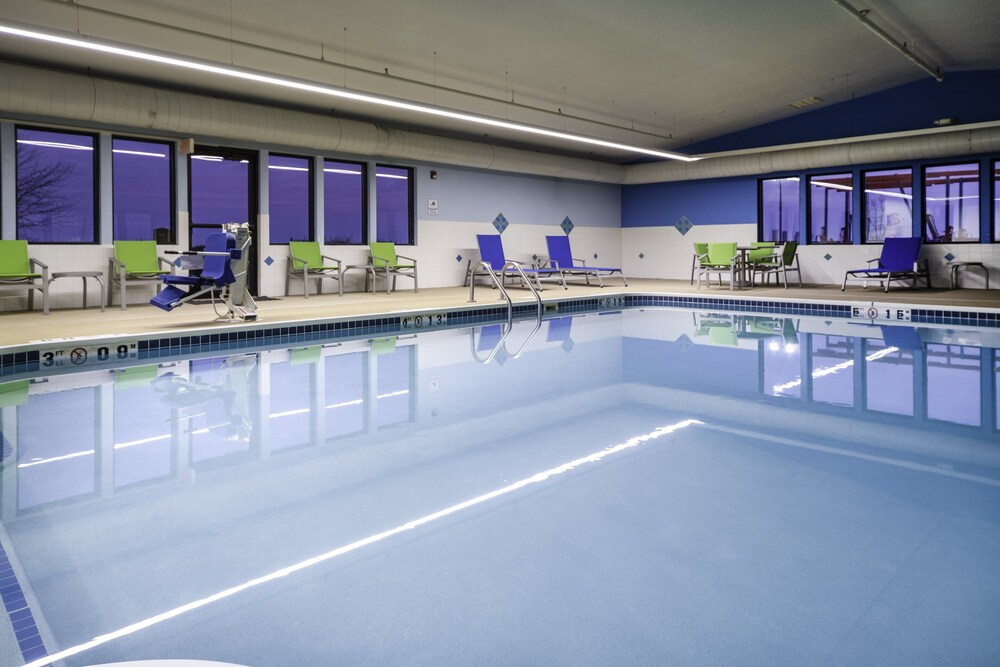 Gallery image of Holiday Inn Express Rochelle