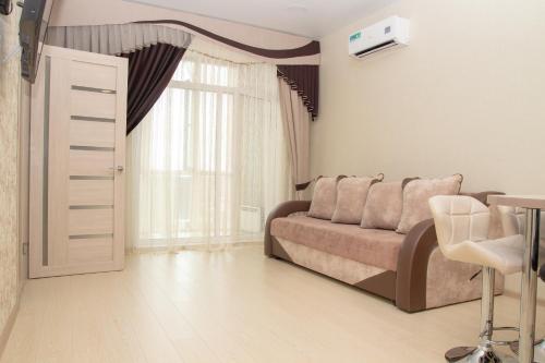 Apartments on Komarova