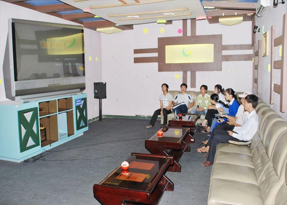 Gallery image of Hoan Cau Resort
