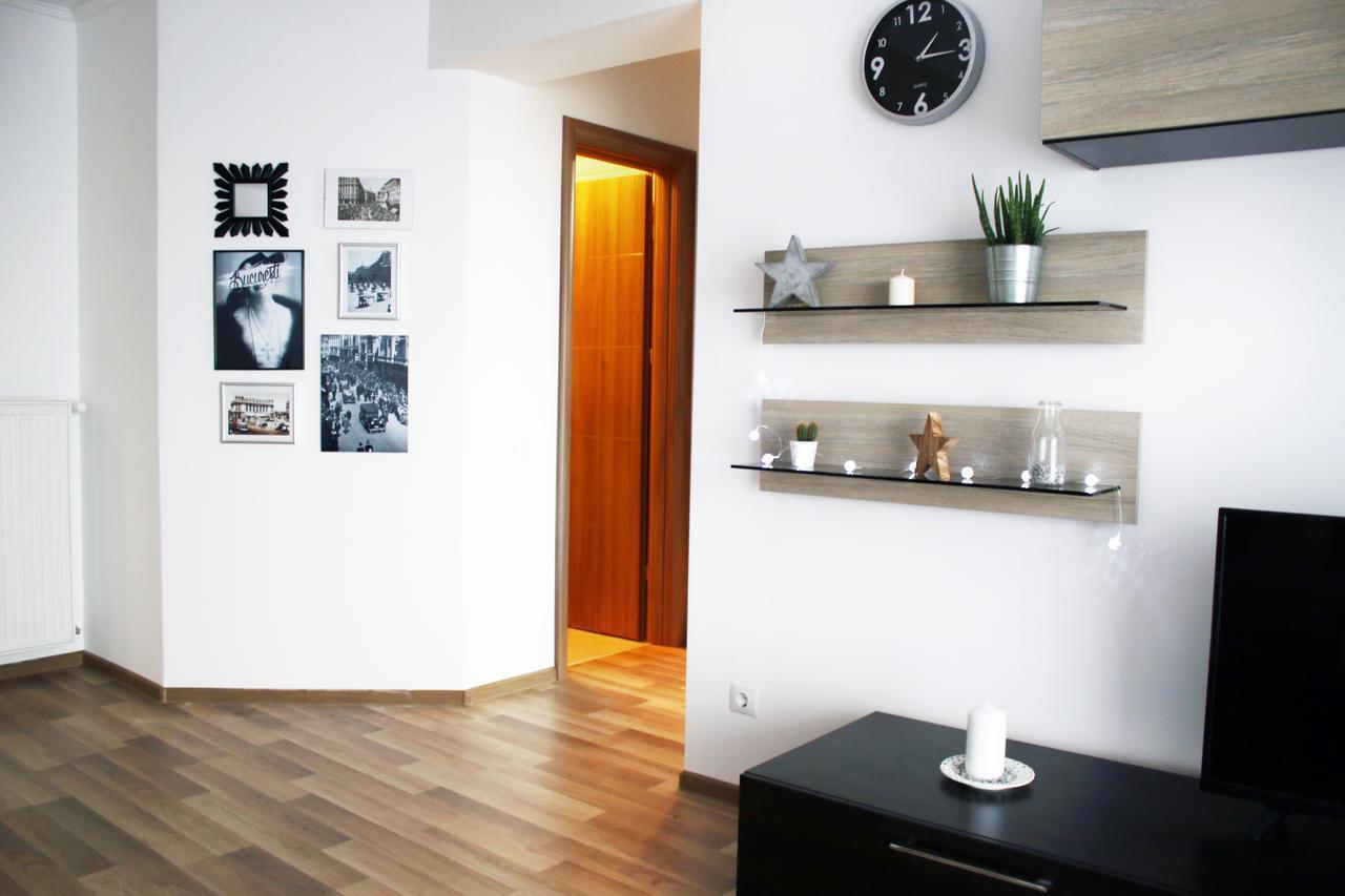 Aesthetic Apartment