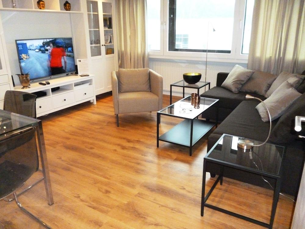 City Apartment Hamburg