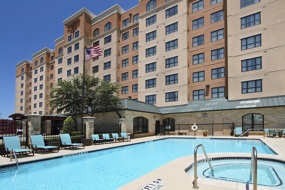 Residence Inn Dfw Airport North Grapevine