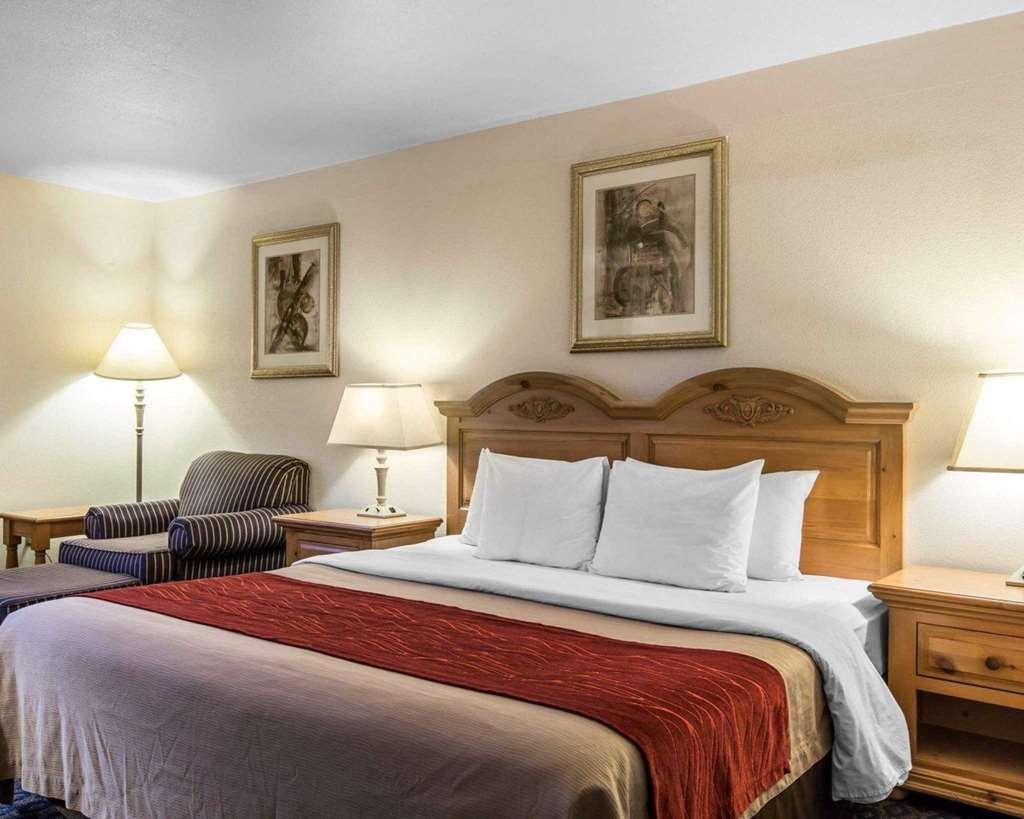 Gallery image of Comfort Inn & Suites Sequoia Kings Canyon Three Rivers