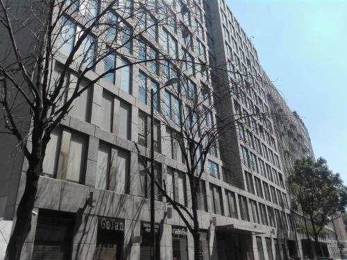 The New Puerta Alameda Luxury Lofts