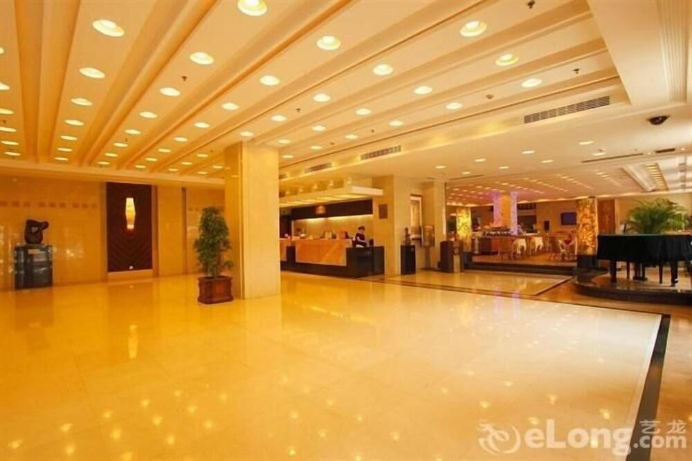 Marshal Palace Hotel Wuhan