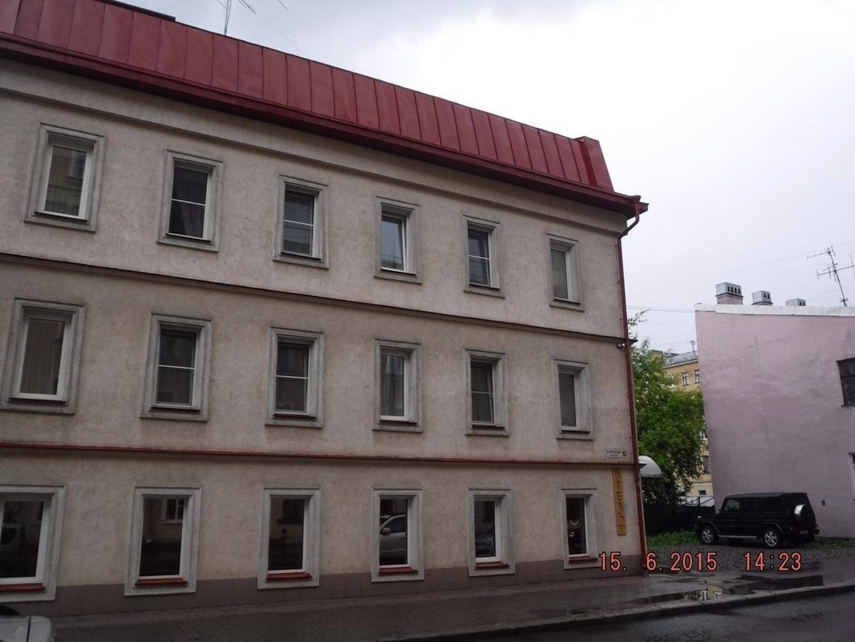 Kurskaya 10 Mini Hotel