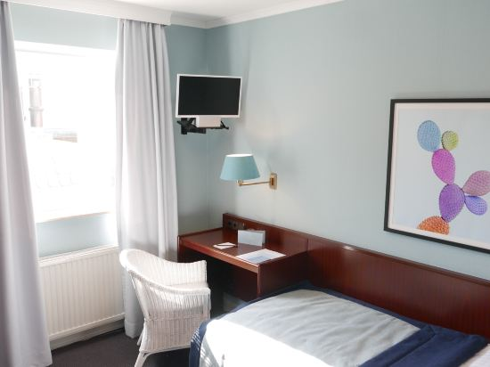 Gallery image of Hotel Heimhude