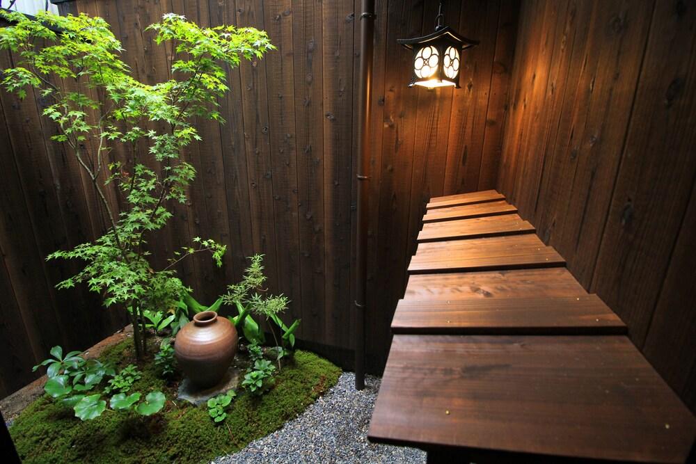Hanakago Kyoto