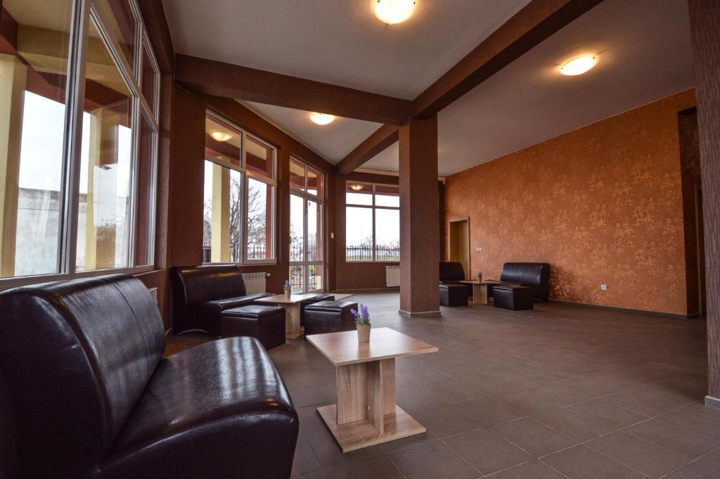 Gallery image of Elite Spetema Hotel