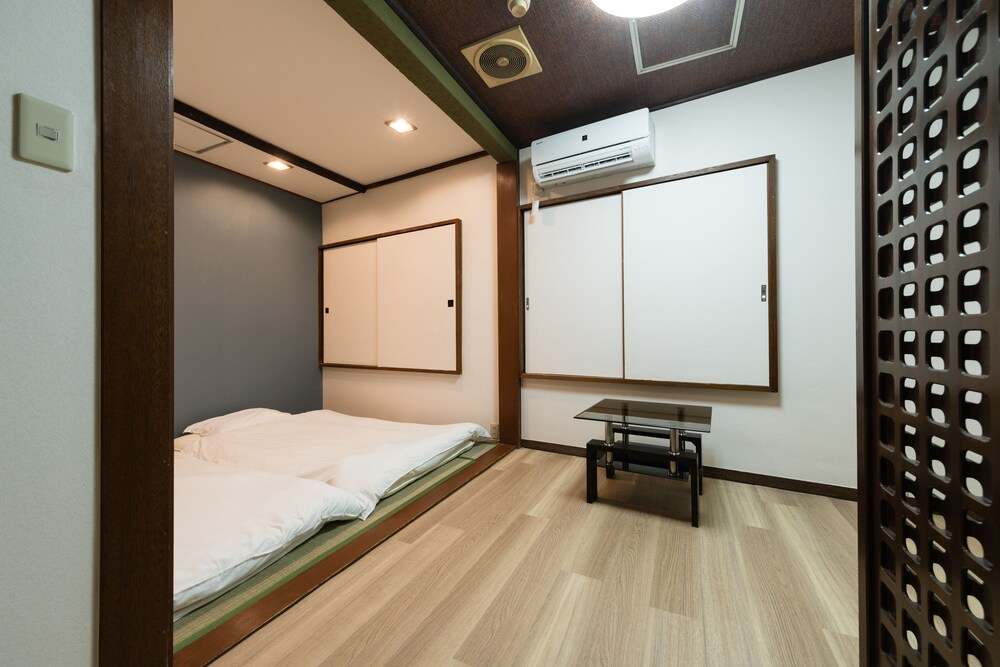 Gallery image of Tokyo Guest House Ouji Music Lounge Hostel