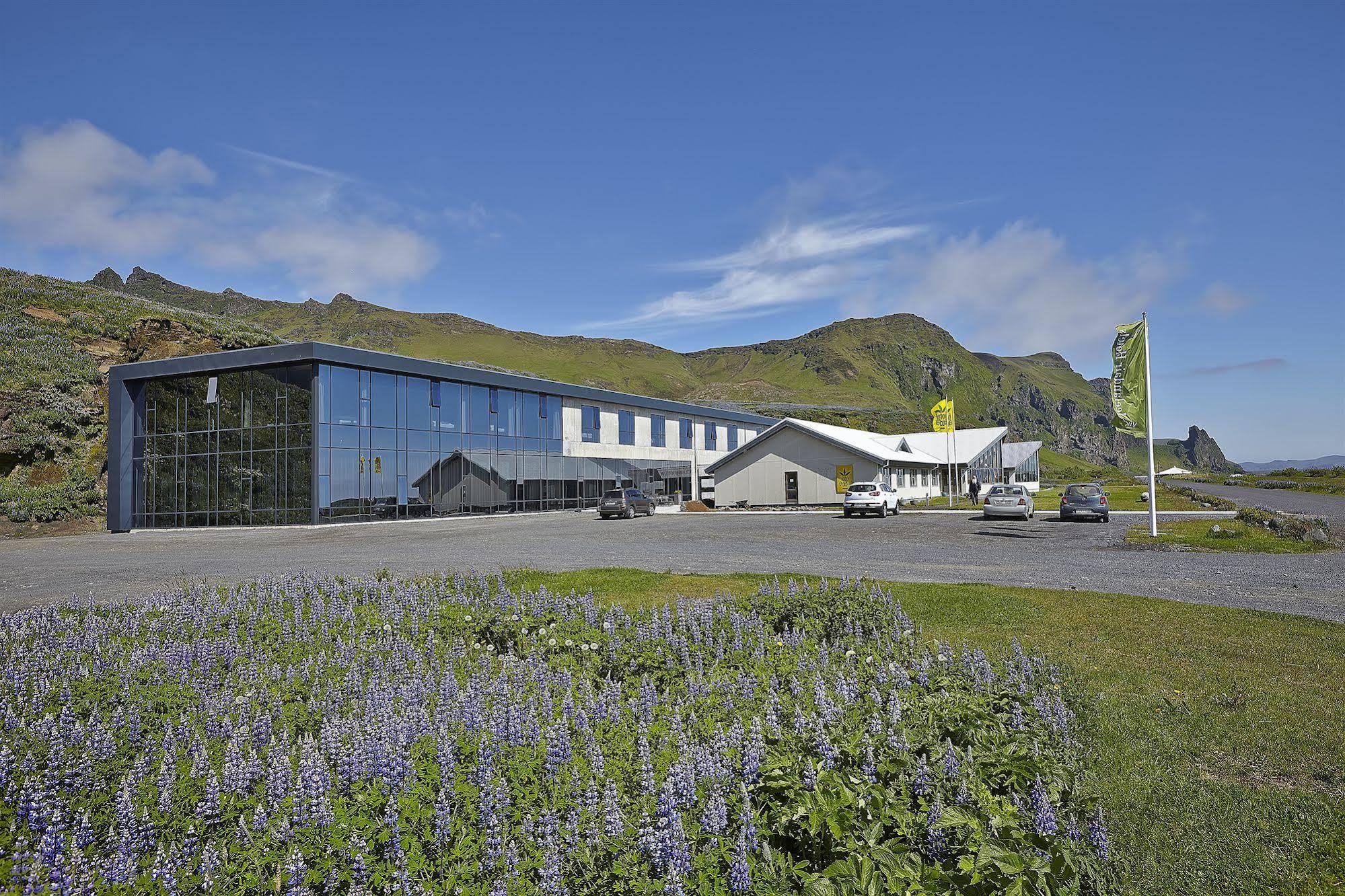 Icelandair Hotel Vk