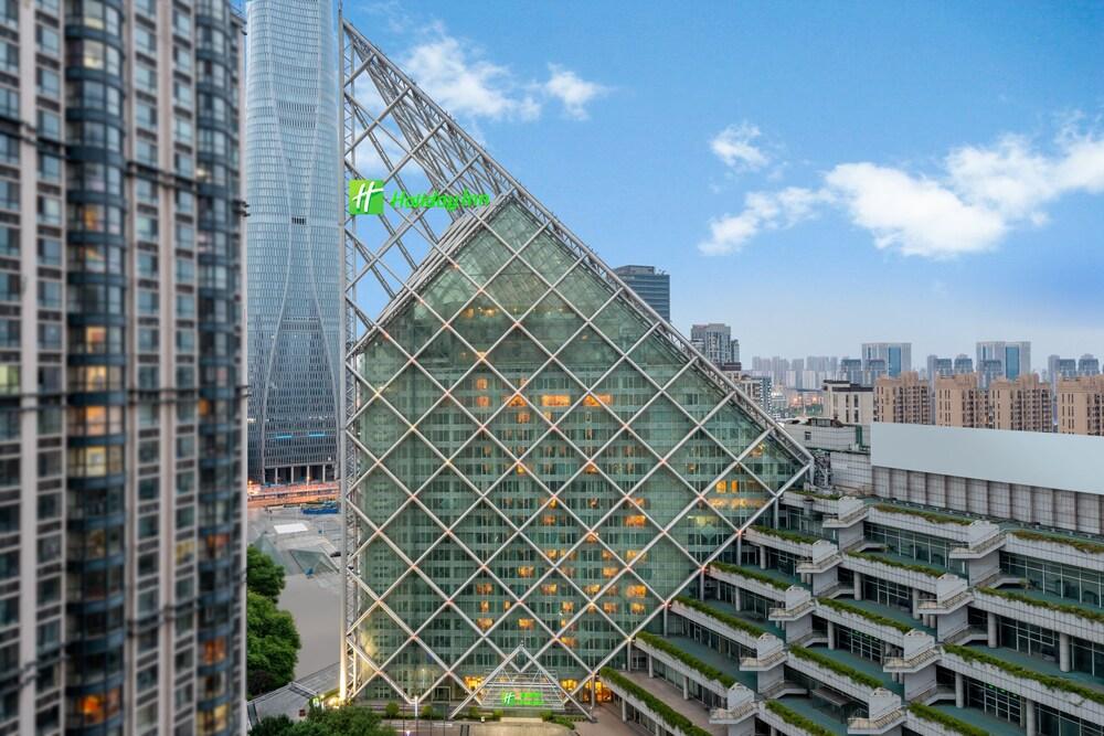 Holiday Inn Tianjin Binhai