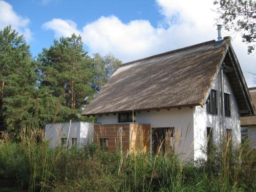 Refugium auf Usedom
