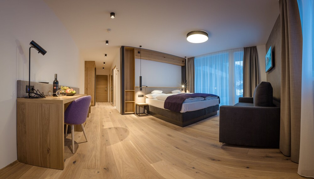 Gallery image of KOSIS Sports Lifestyle Hotel