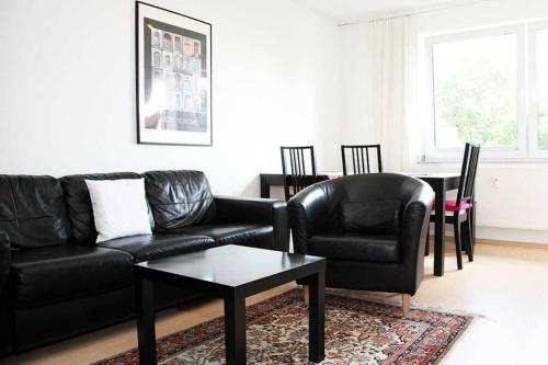 Apartment 2 Höninger Weg 71