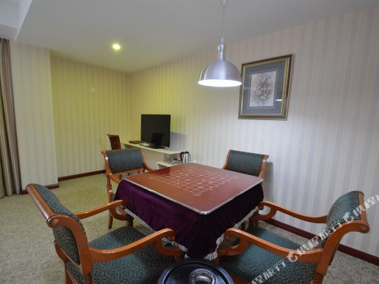 Gallery image of Aike Hotel