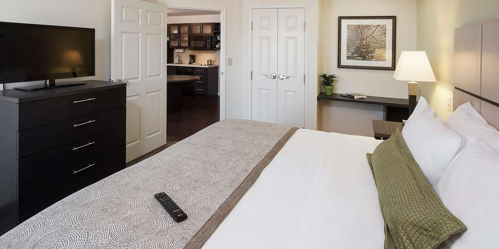 Gallery image of Candlewood Suites OC Airport Irvine West