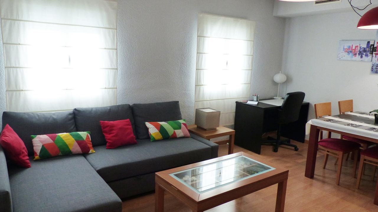 Apartamento Aluche