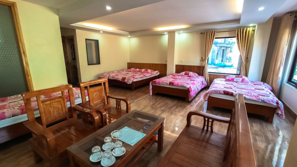 Gallery image of Sapa Sunrise Hotel