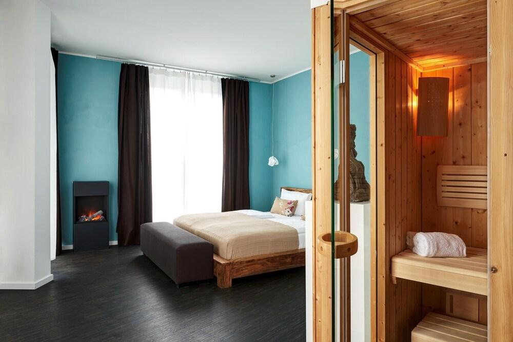 Almodóvar Hotel Biohotel Berlin