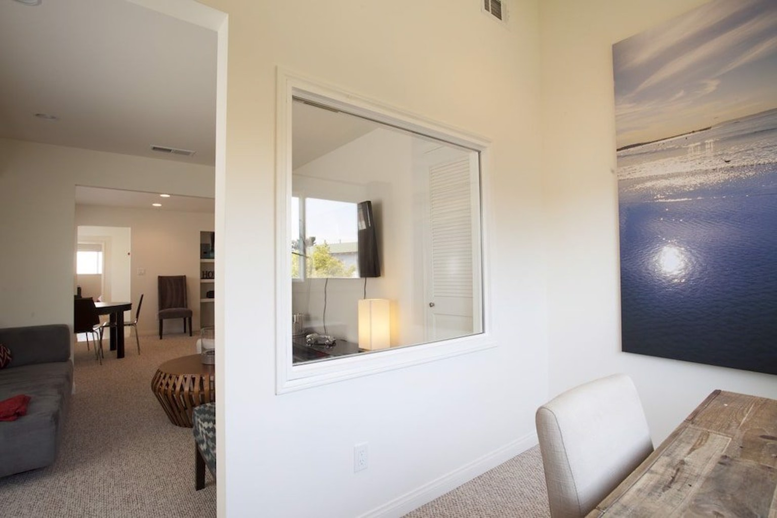 VE Beach Suite C by RedAwning