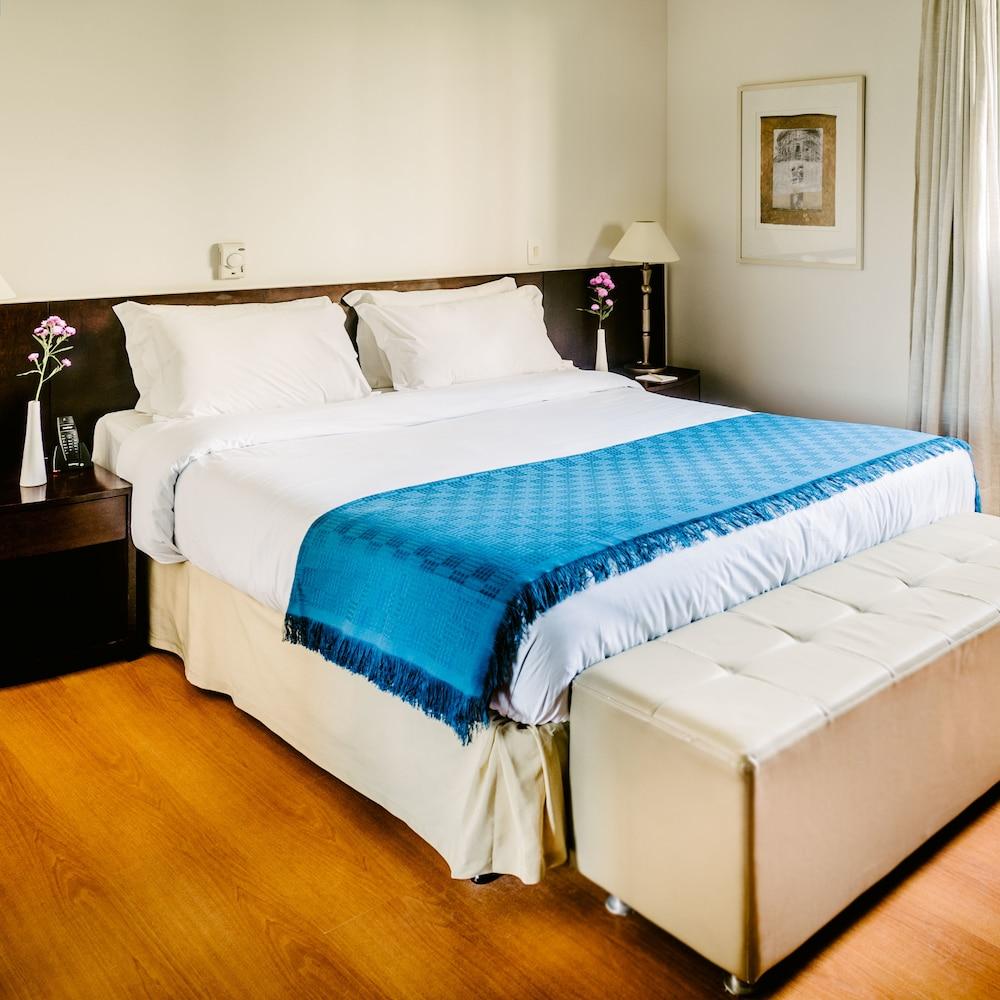 Own Ipanema Visconti Hotel