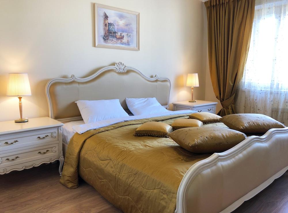Apart Hotel Volga