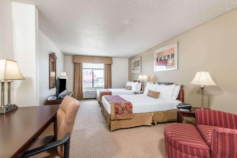 Wingate by Wyndham DFW North Irving