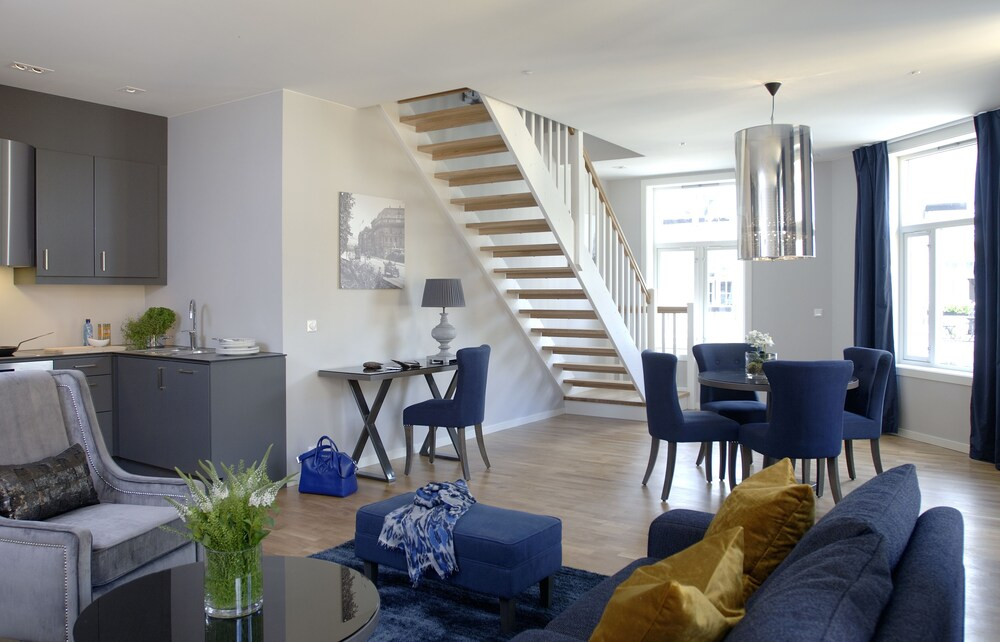 Oscar House Apartments Gabels gate 3