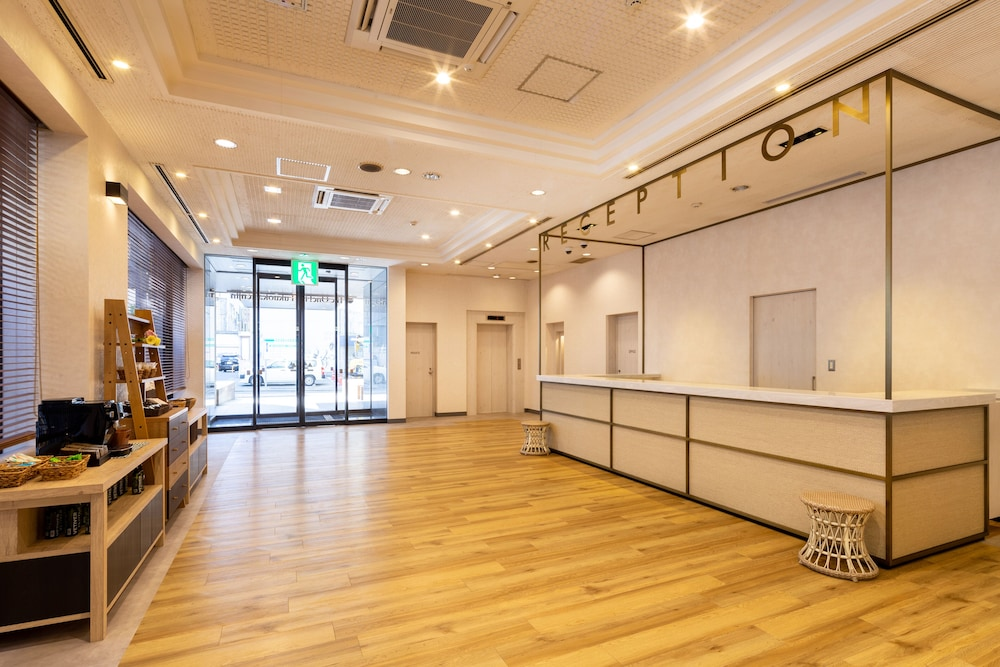 Gallery image of The OneFive Fukuoka Tenjin