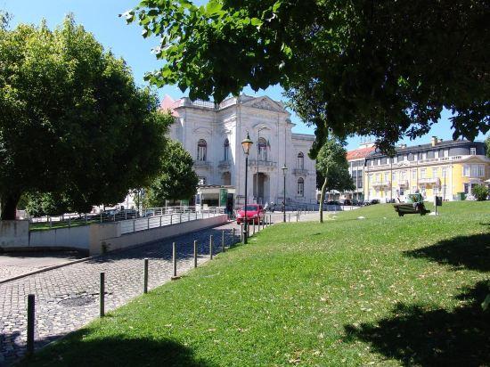 Lisbon Central Apartments