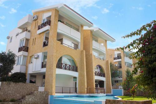 Kyrenia Comfort Appartment